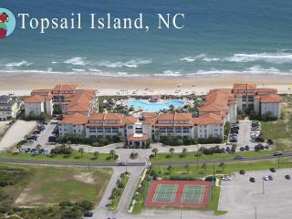 Villa Capriani 108-B -1BR_4 - North Topsail Beach vacation rentals