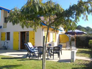 Village Océlandes - Saint-Julien-en-Born vacation rentals