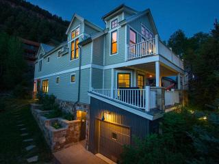 West Telluride luxury home with comfortable furnishings and incredible views - Telluride vacation rentals