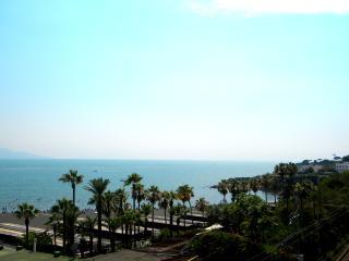 Little apartment near the beach & Pompeii - Campania vacation rentals