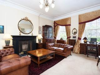 Georgian Town House, Central Edinburgh - Edinburgh vacation rentals