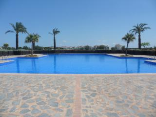 Luxury Penthouse Apartment, Hacienda Riquelme - Murcia vacation rentals