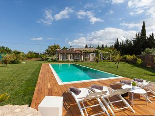 Exclusive modern Villa near Pollensa - Campanet vacation rentals