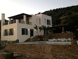 Villa Paesaggio - Batsi vacation rentals