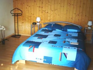Nice Guest house with Television and Balcony - Orvin vacation rentals