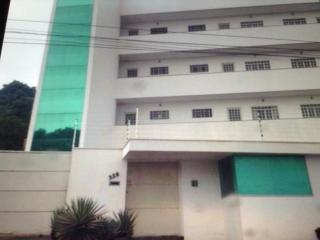 Nice Condo with A/C and Parking - Cuiaba vacation rentals