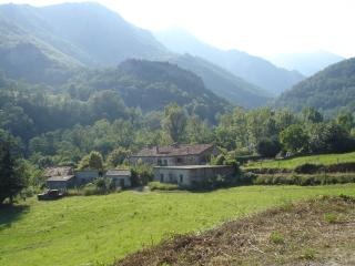 French farmhouse,  with breathtaking views - Prats de Mollo la Preste vacation rentals