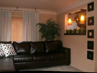 Cincinnati fully furnished 2 bdrm relocation apt - Chesterhill vacation rentals