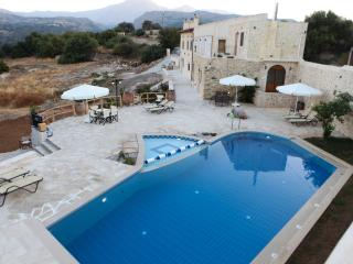 Nice Villa with Internet Access and A/C - Roustika vacation rentals