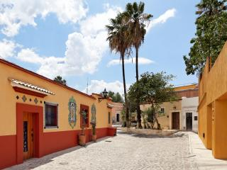 Casa de Benito - central, quiet, modern, private - Oaxaca vacation rentals