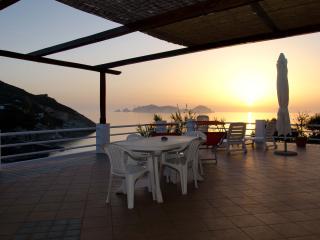Palmarola Island view - Ponza vacation rentals