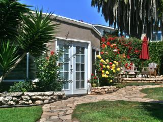 MISSION BAY COTTAGE - San Diego, CA - Pacific Beach vacation rentals
