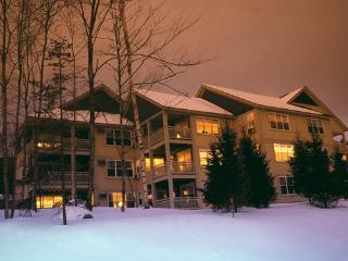 Wyndham Smugglers' Notch - 3 Bedroom - Brookfield vacation rentals