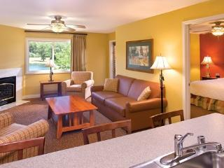 Wyndham  Tamarack - 2 Bedroom 2 Bath - Wisconsin Dells vacation rentals