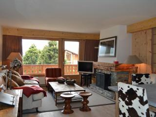 2 bedroom Apartment with Internet Access in Verbier - Verbier vacation rentals