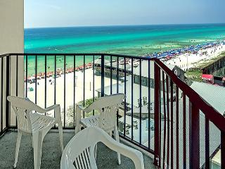 BEACHFRONT & UPGRADES FOR 4! OPEN 11/21-28! ONLY $695 TAX INCLUDED! - Panama City Beach vacation rentals