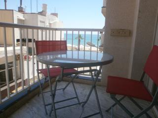 2 bedroom Condo with Balcony in Les Cases d'Alcanar - Les Cases d'Alcanar vacation rentals