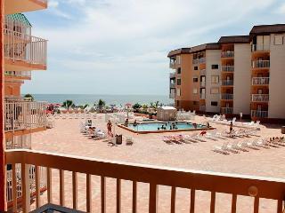 Beach Cottage Condominium 2201 - Indian Shores vacation rentals