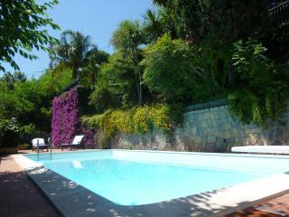 Amazing apartment in villa!!!! - Vietri sul Mare vacation rentals