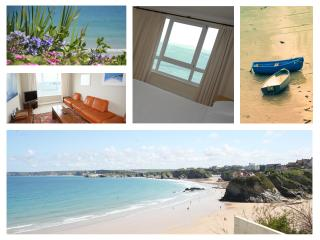 Chy Lowen - Newquay vacation rentals