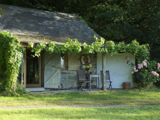 The Smithy at Okel Tor Mine - Calstock vacation rentals