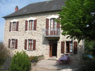Nice House with Dishwasher and Kettle - Allassac vacation rentals