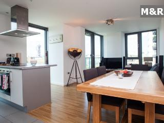 Great 1 Bedroom London Apartment Near Olympic Park - London vacation rentals
