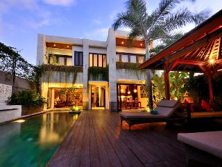 1 - 3 bedroom villa Seminyak - Seminyak vacation rentals