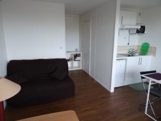 Splendide appartement  avec une vue magnifique - Rouen vacation rentals