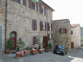 Autonomo sulle colline della Costa degli Etruschi - Monteverdi Marittimo vacation rentals