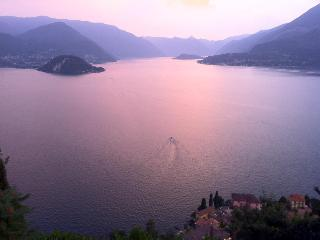 Varenna Castle Vezio House - Varenna vacation rentals