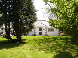Badgers Holt, at Buller Farm, Redruth, Cornwall - Redruth vacation rentals