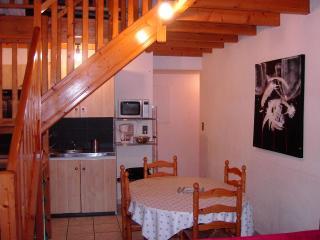 DUPLEX 6P DANS MAISON DE CARACTERE - Luz-Saint-Saveur vacation rentals
