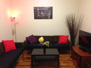 Amaranth Flat - 3 Beds, 1 Bath - Montreal vacation rentals