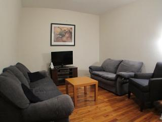 Dahlia Flat - 3 Beds, 1 Bath - Montreal vacation rentals