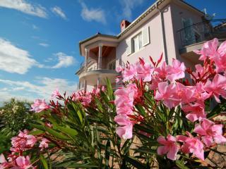 Villa Viola, apartment Maslina - Island Krk vacation rentals