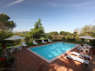Nice Villa with Dishwasher and Satellite Or Cable TV - Peccioli vacation rentals