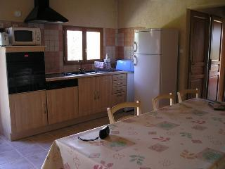2 bedroom House with Swing Set in Montcabrier - Montcabrier vacation rentals