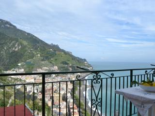 1 bedroom Apartment with Internet Access in Minori - Minori vacation rentals