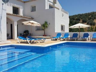 Casa del Lago - Iznajar vacation rentals
