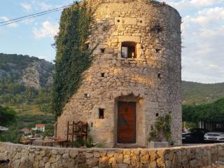 Old tower, Hvar historical center - Hvar vacation rentals
