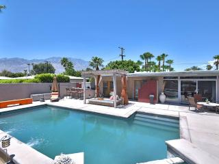 2 bedroom House with A/C in Palm Springs - Palm Springs vacation rentals
