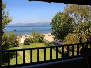 Corfu-Kavos Beach front House - Upper floor - Corfu vacation rentals