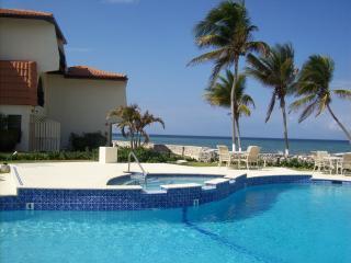 Cayman  Beachfront  at  22 Villas Pappagallo - Cayman Islands vacation rentals