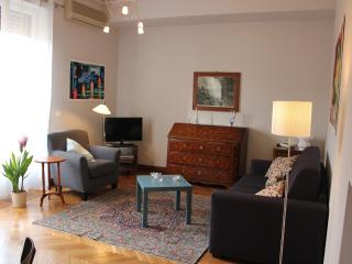 Charming Residence Nearby Spanish Steps - Rome vacation rentals