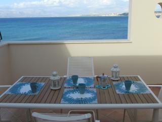 Appartamento Al Castello a Castellammare del Golfo - Castellammare del Golfo vacation rentals