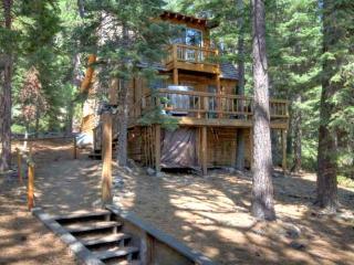Curtis - Tahoe City vacation rentals