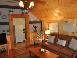 Lakefront Cottage on Autumn Lake,Great Fishing #2 - Orwell vacation rentals
