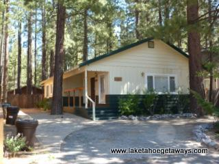 Meadowscape - South Lake Tahoe vacation rentals