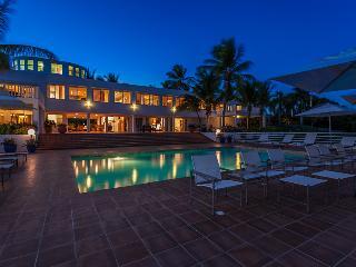 Villa Paradise at Cul De Sac, Anguilla - Oceanfront, Pool, Has Been A Hideaway For Celebrities And Royalty - Cul De Sac vacation rentals